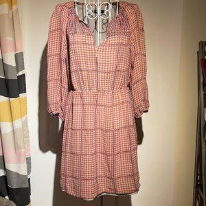 Madewell Peasant Dress